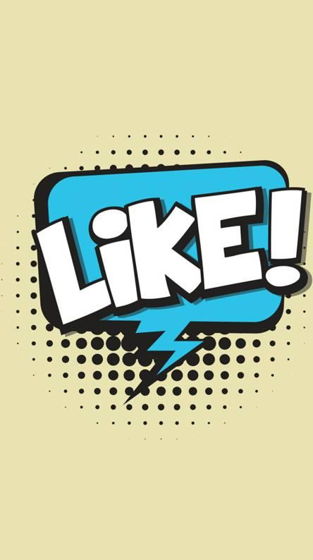 Like Comic