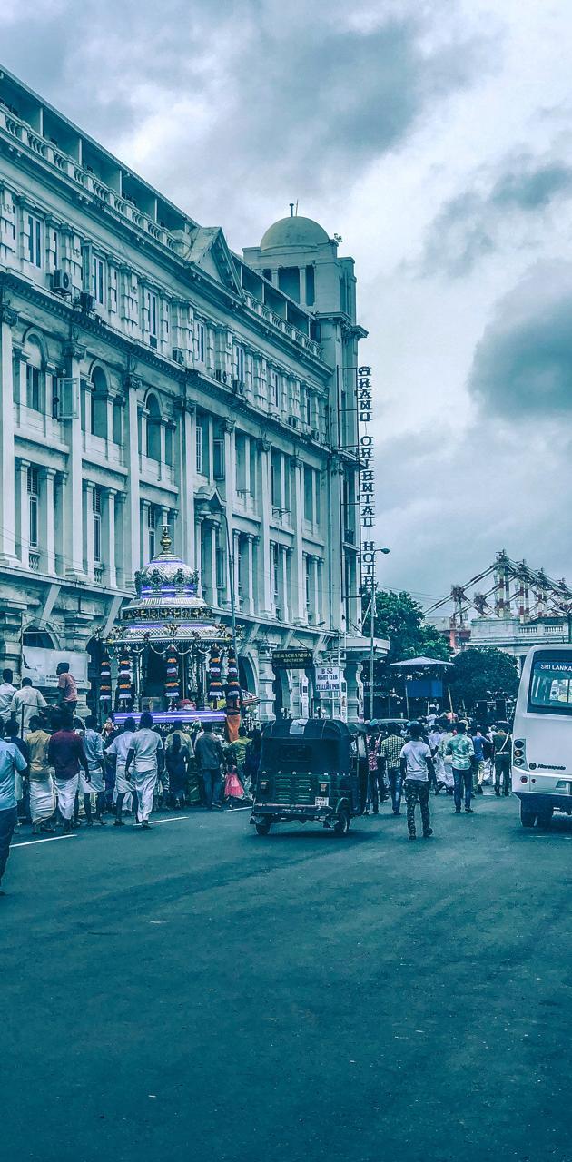 Colombo Festival