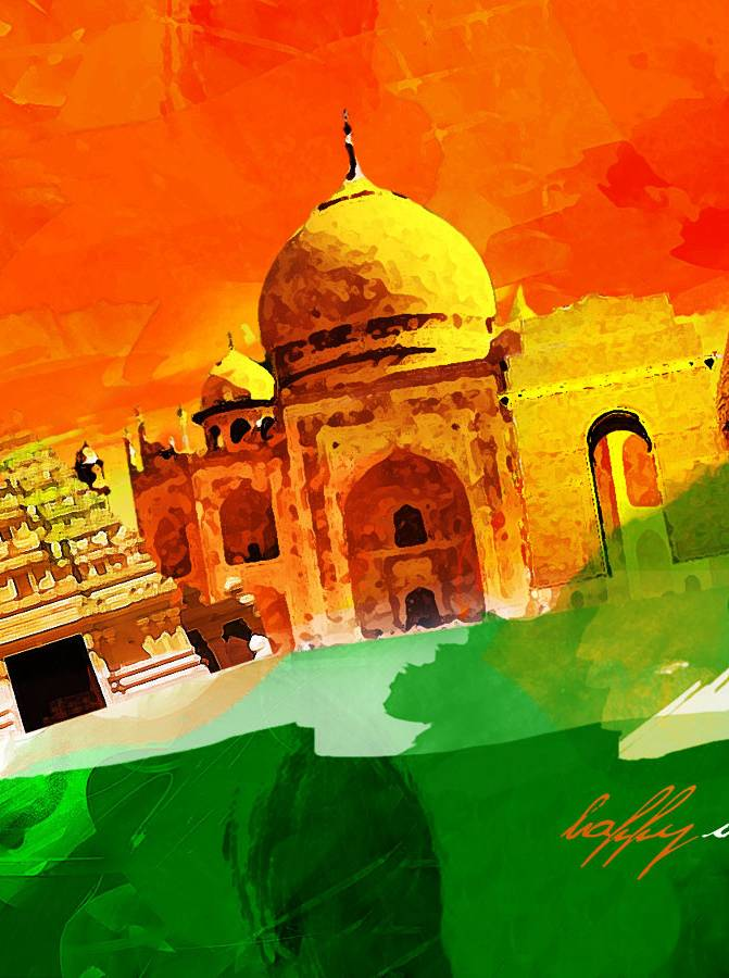 Independence Day Wallpaper By Princeaatif 1c Free On Zedge