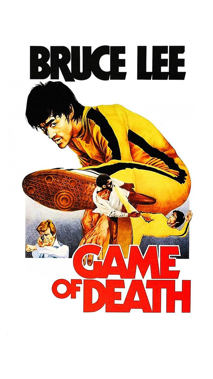 Game Of Death Wallpaper By Dljunkie 49 Free On Zedge