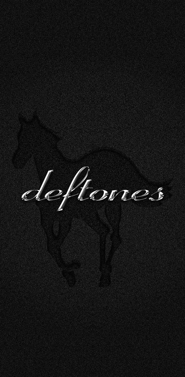 Deftones Pony