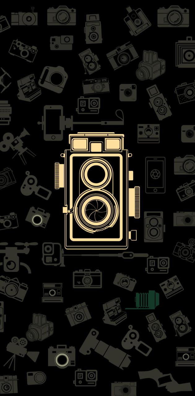Cameras of all time