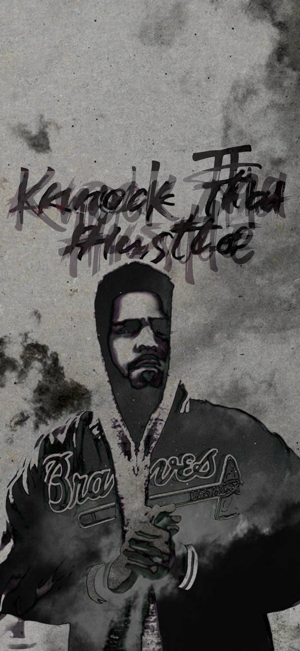 Knock Tha Hustle