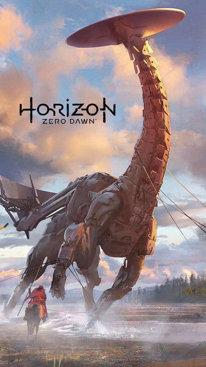 Horizon Zero Dawn Wallpaper By Sousafiano Ff Free On Zedge
