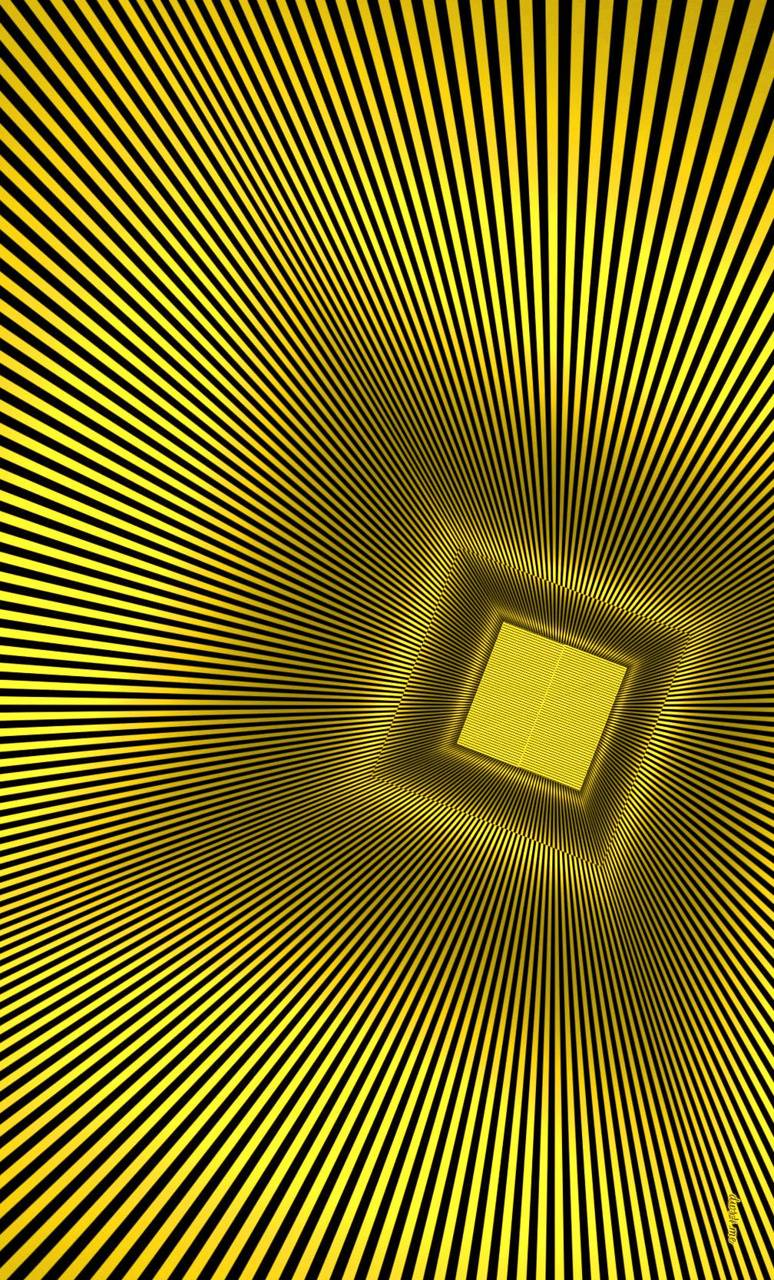 Yellow Hole