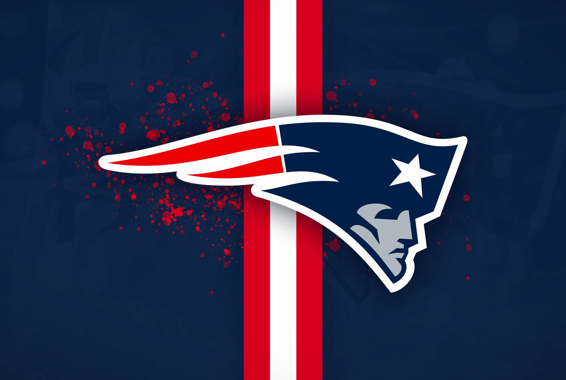 Patriots Wallpaper Wallpaper By G7graphics 75 Free On Zedge