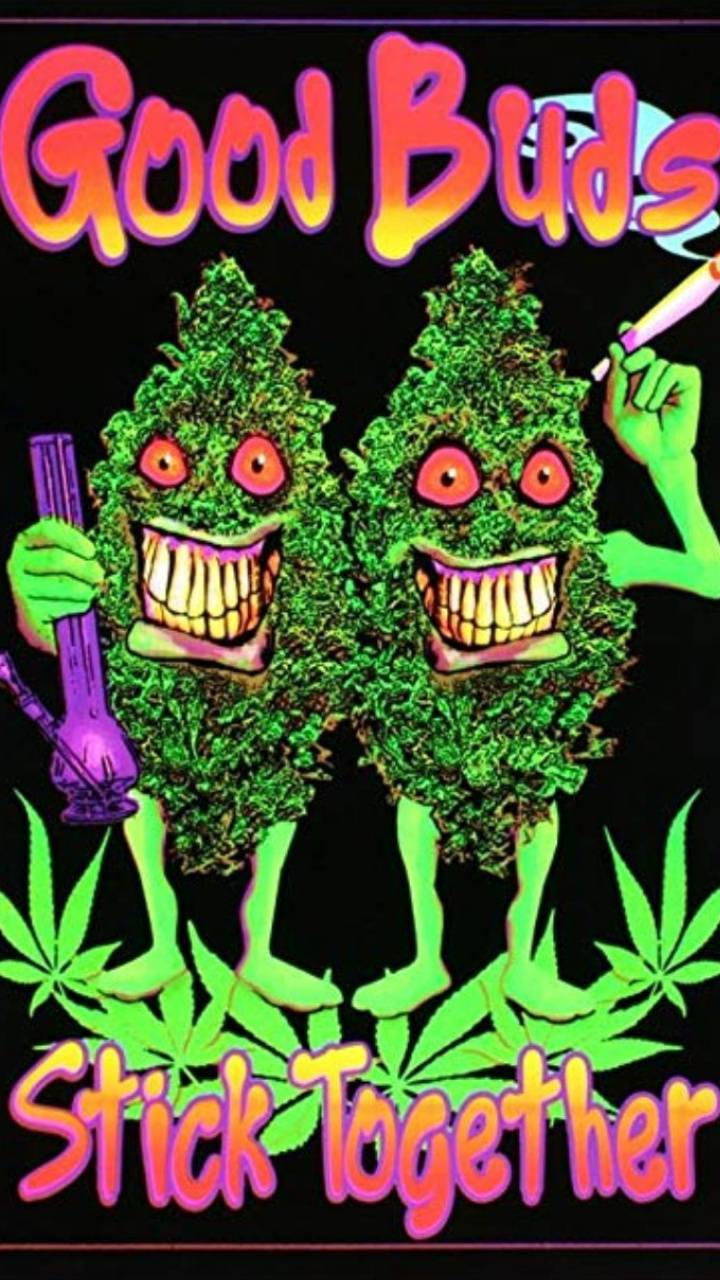 Best buds sticky