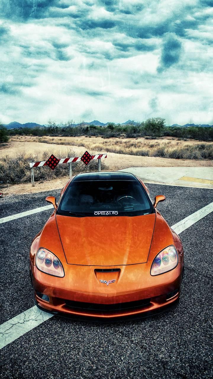 Corvette Z06 12
