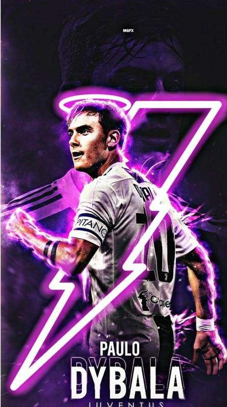 Dybala Wallpapers Free By Zedge