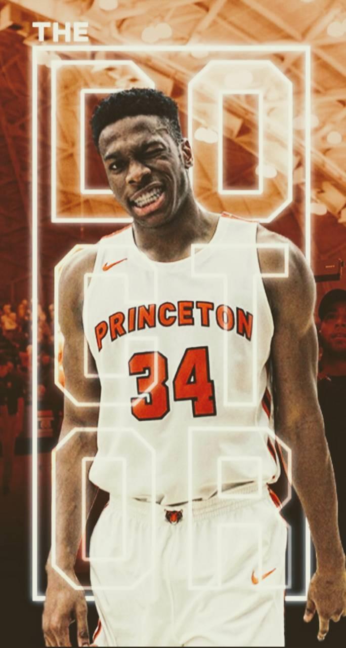 PrincetonBasketball