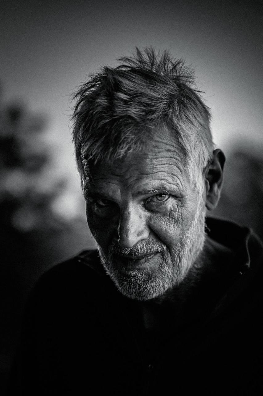 Portrait 101