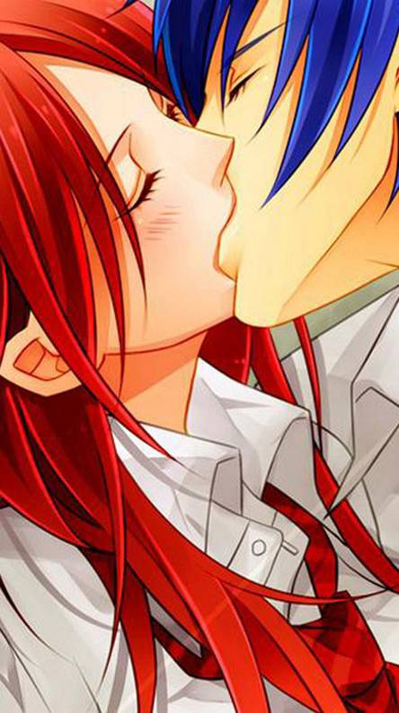 Anime Love Wallpapers Free By Zedge