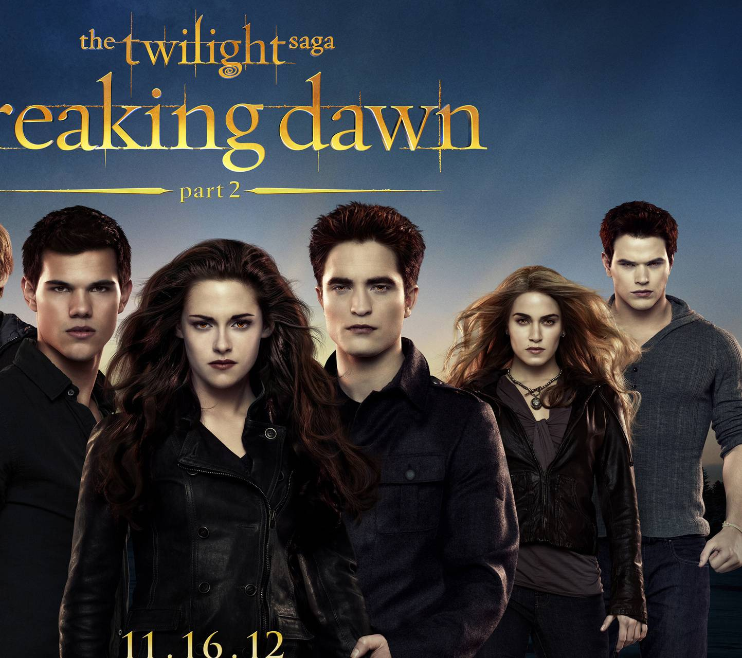 Breaking Dawn Part 2 Wallpaper By Vikina19 B9 Free On Zedge