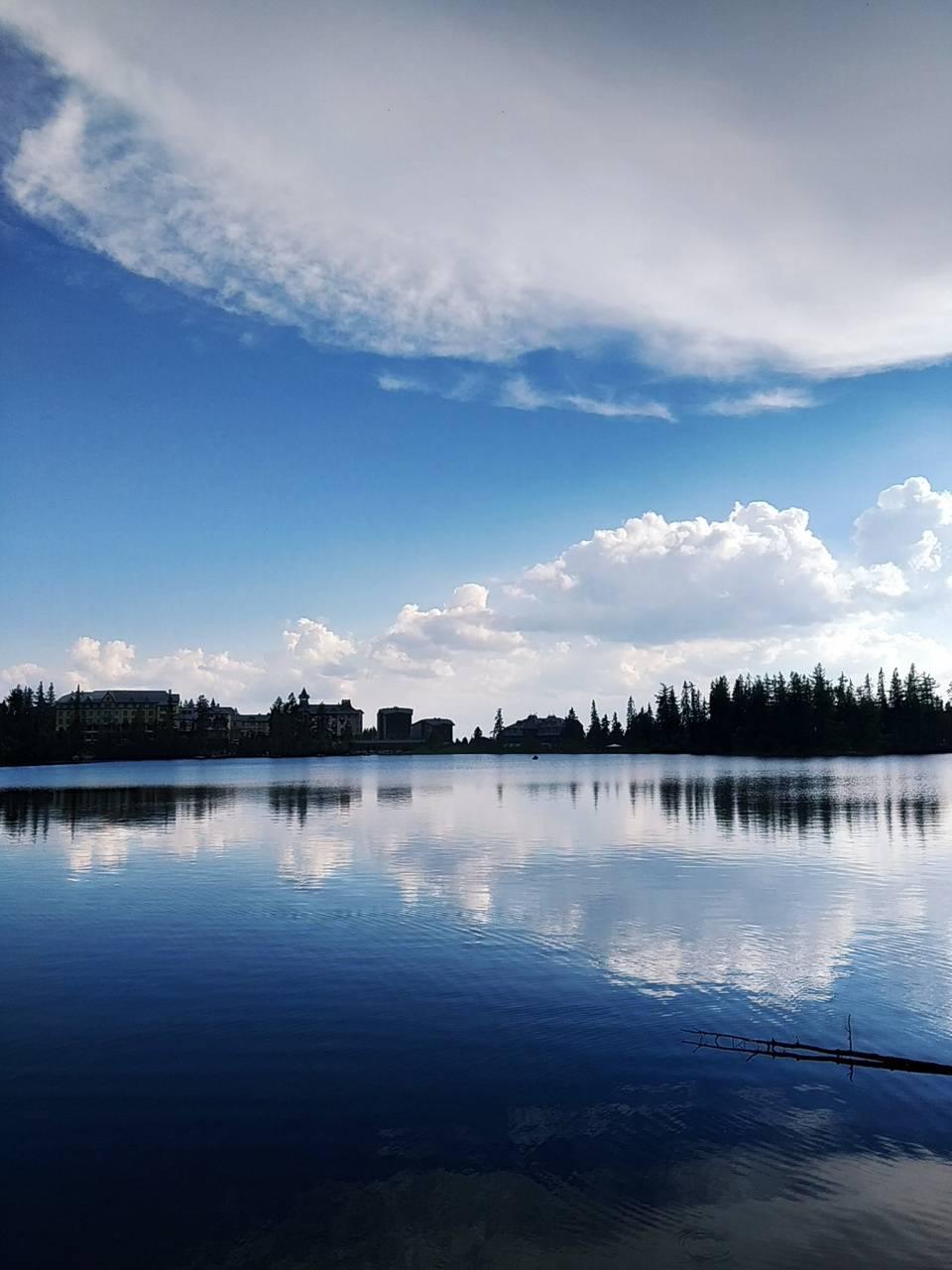 Magnificent Lake