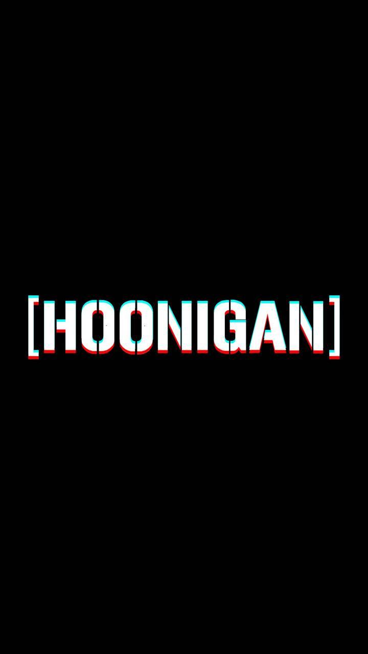 Hoonigan Glitch
