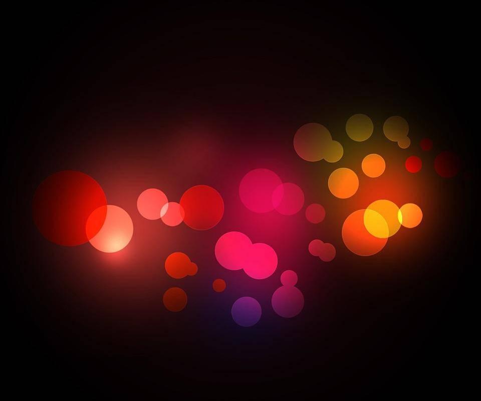 Coloredlights