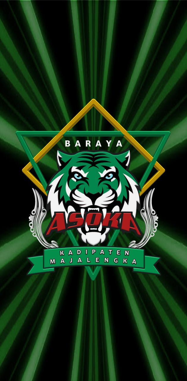 BARAYA ASOKA C2