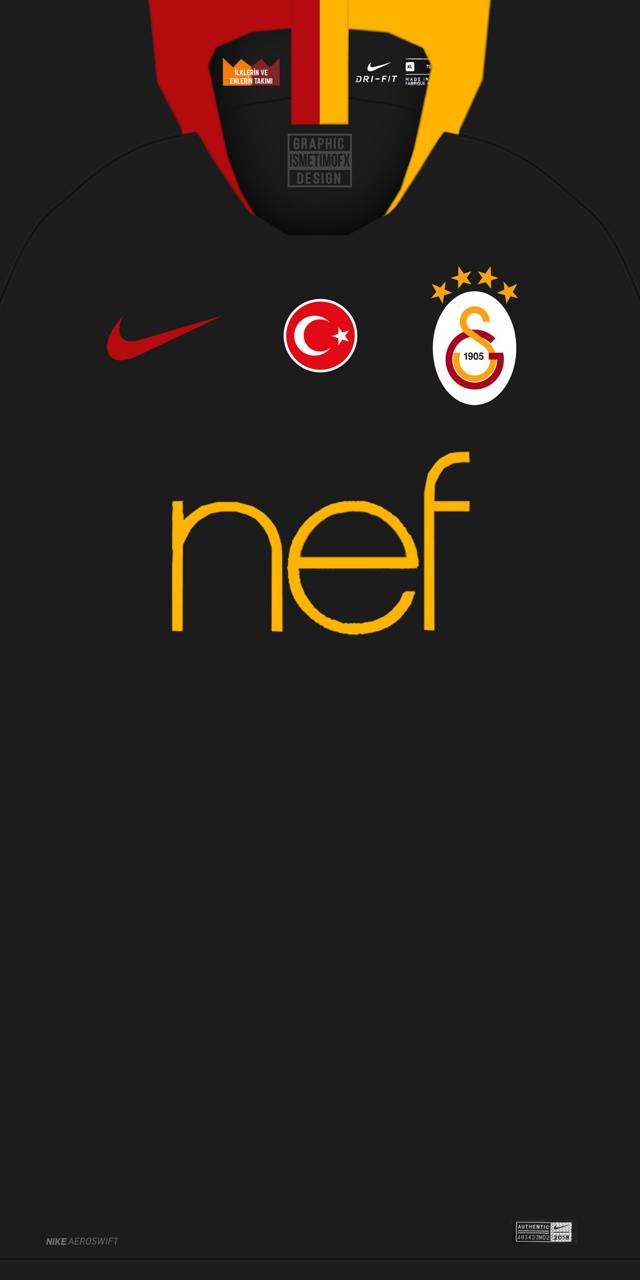 Galatasaray Kit