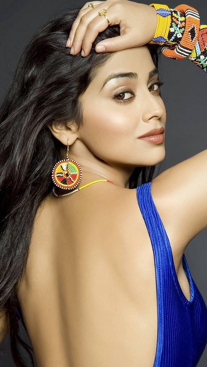 Shriya Sharan