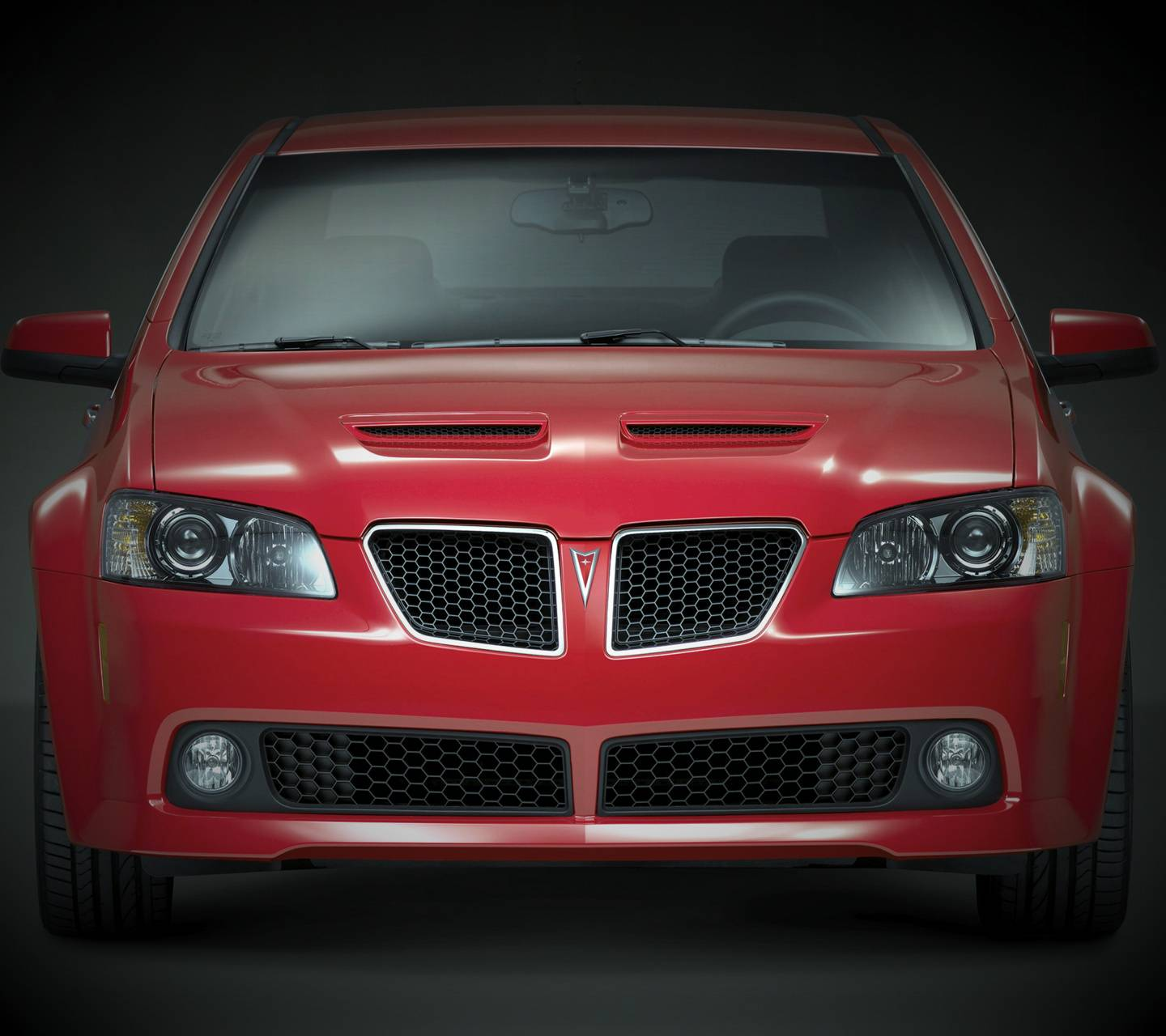 G8 Red