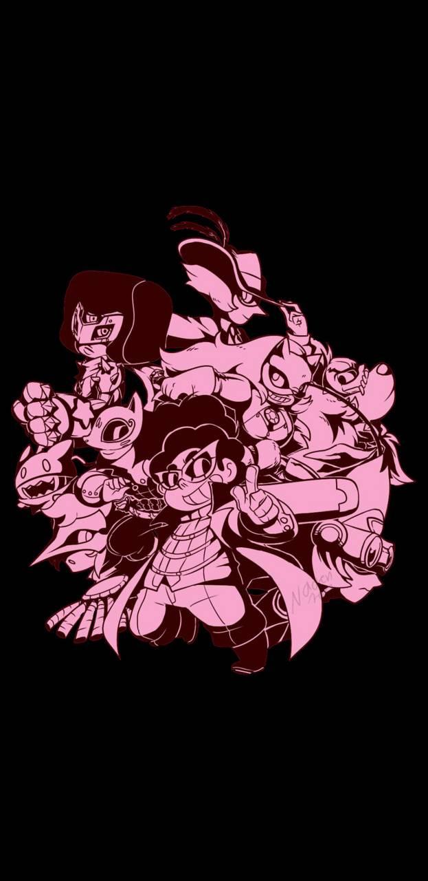 Persona Universe