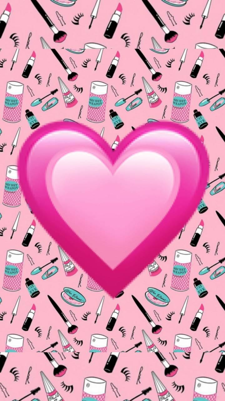 Love make-up