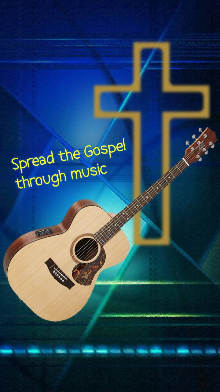 Spread the Gospel