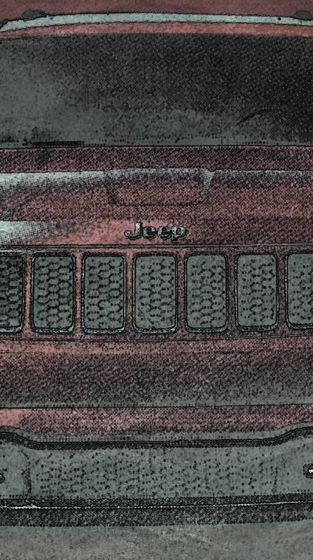 Jeep artist
