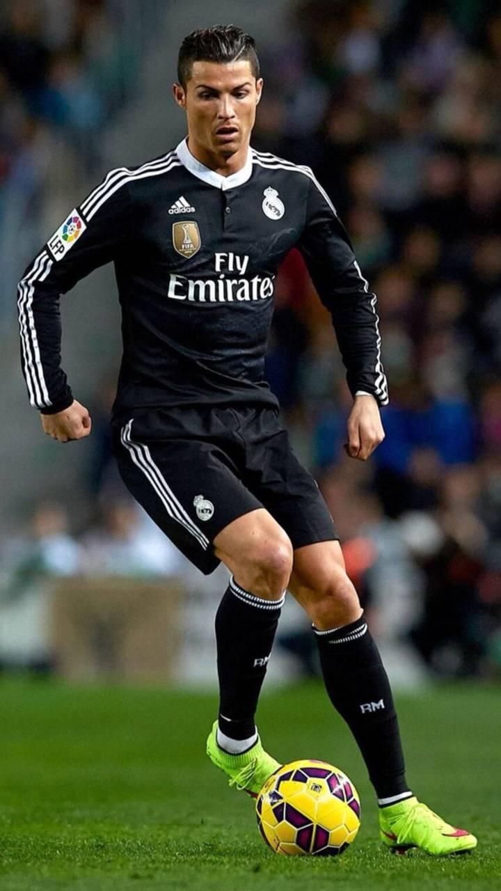Ronaldo cr7 real