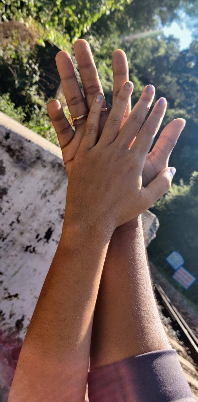 Lover Hands