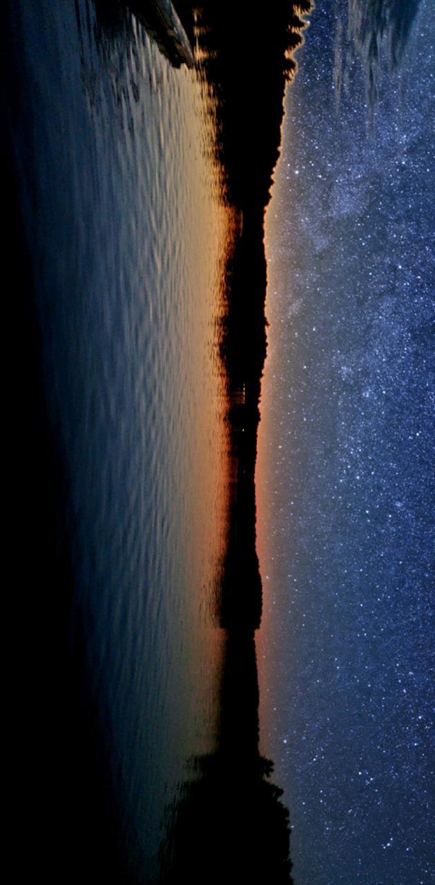 Muskoka at Night