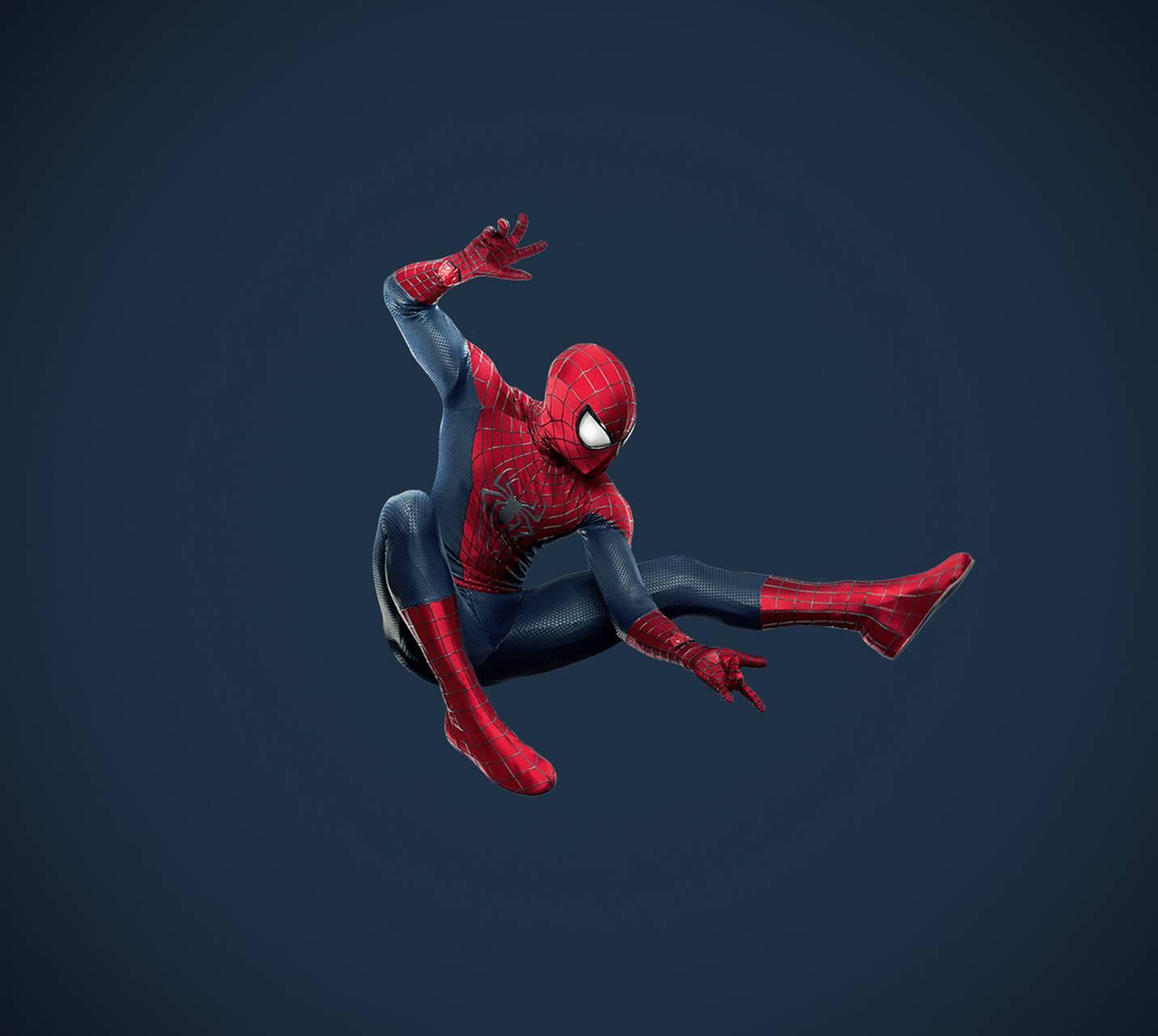 The Amazing Spiderma