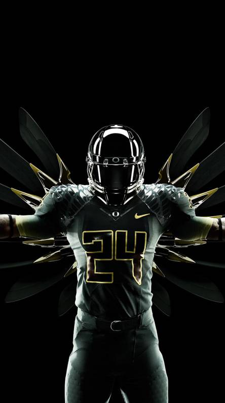 Oregon Ducks 2012