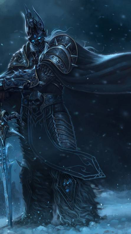 Arthas Wallpapers Free By Zedge