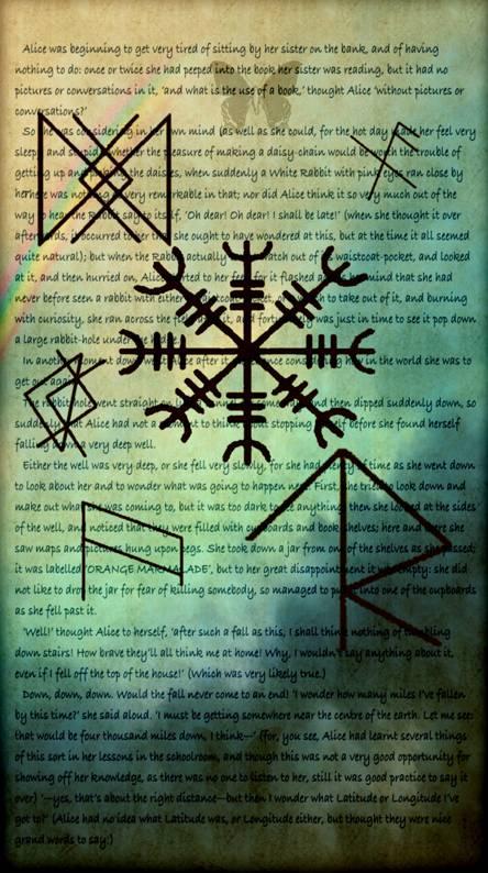 Foretold Magick