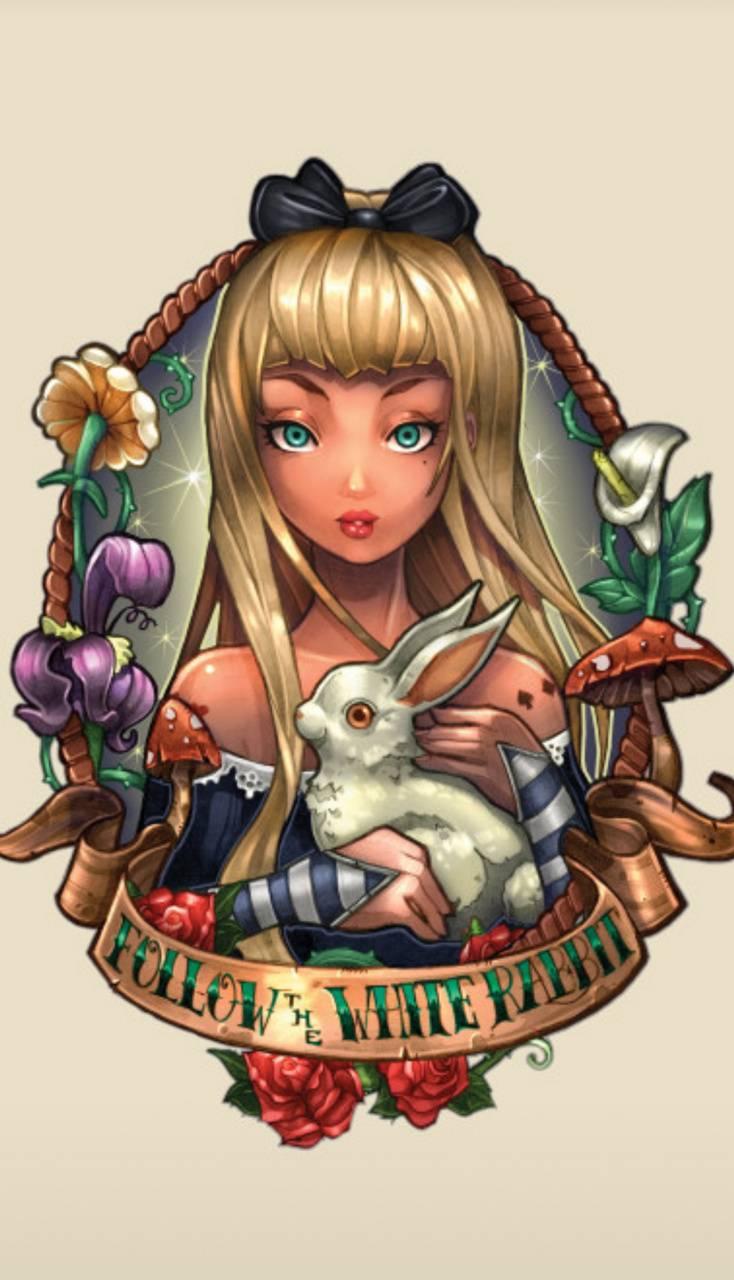 Tattooed Alice