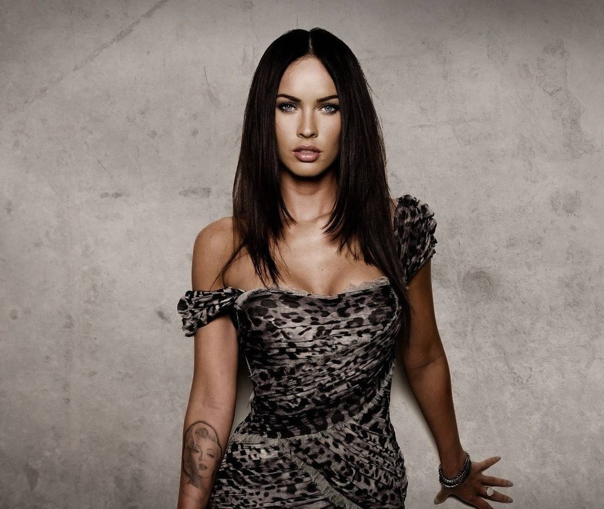 megan fox hd wallpaperjac_ky - aa - free on zedge™