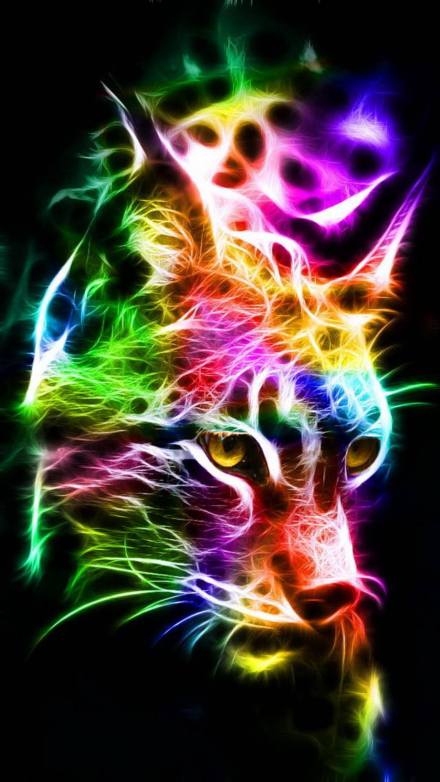 Fractal Lynx