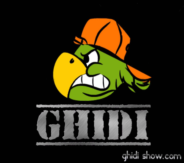 Ghidi Logo Official1