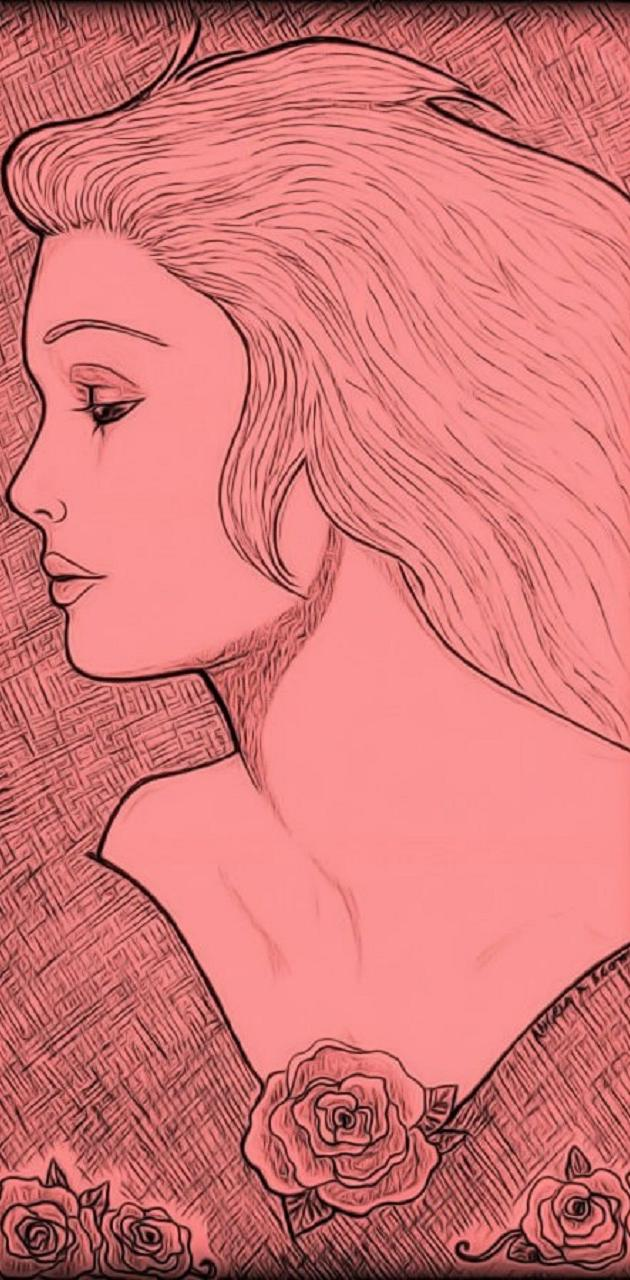 Lady Rose -art