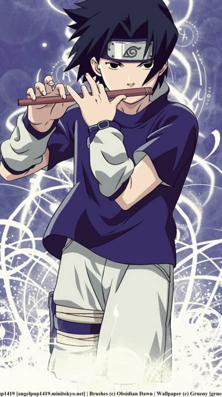 75 Koleksi Gambar Kartun Keren Sasuke Gratis Terbaru