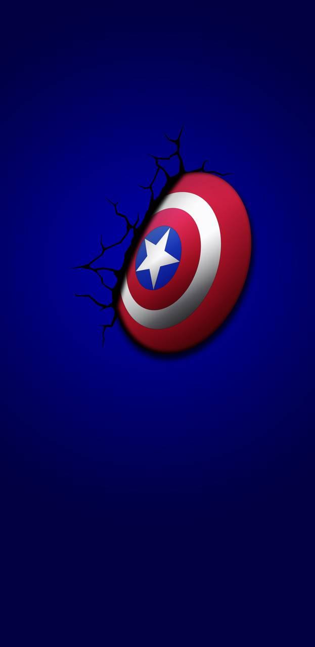 Captain America Wallpaper By Vinnyvtl 7b Free On Zedge