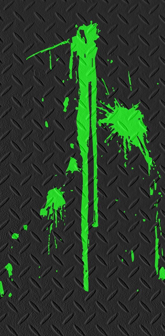 green spots1