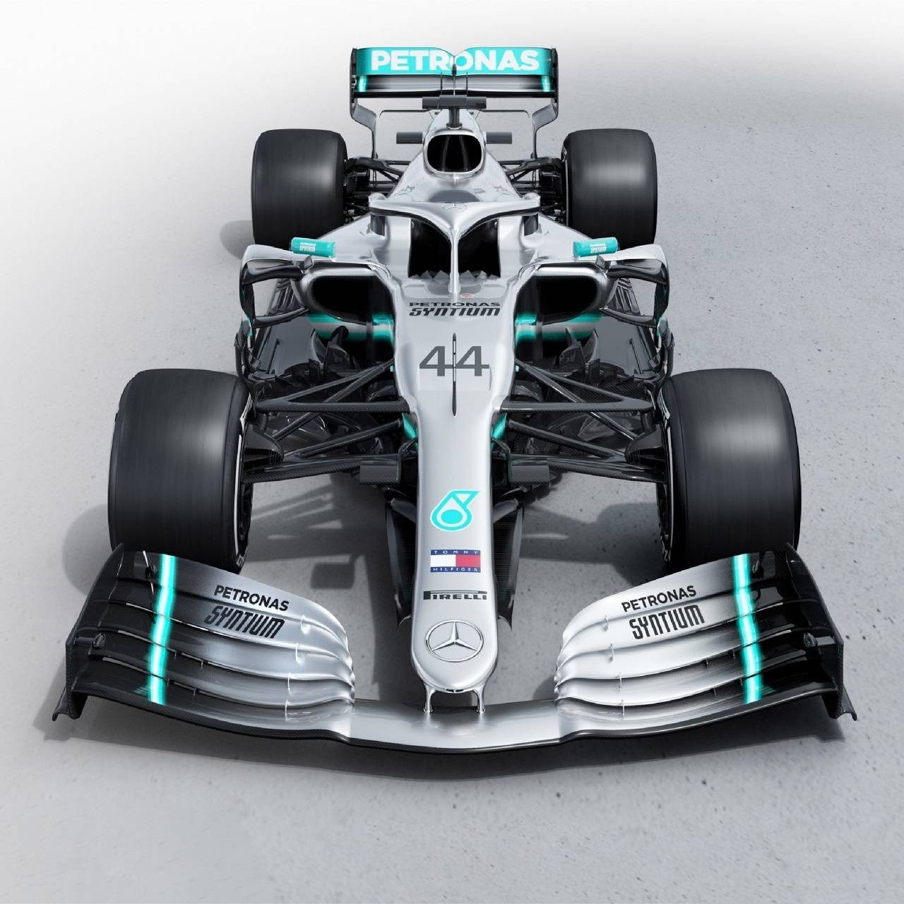 AMG F1