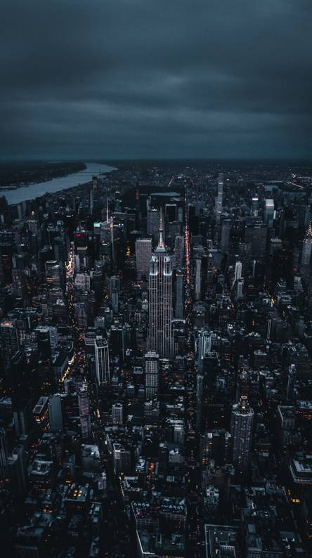 New York Wallpapers Free By Zedge