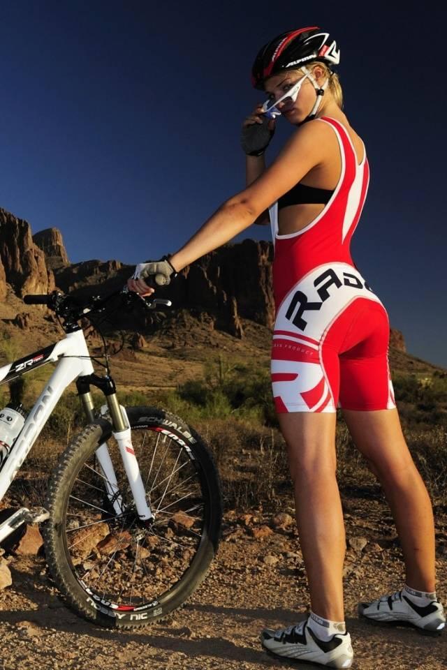 Cycle Girl