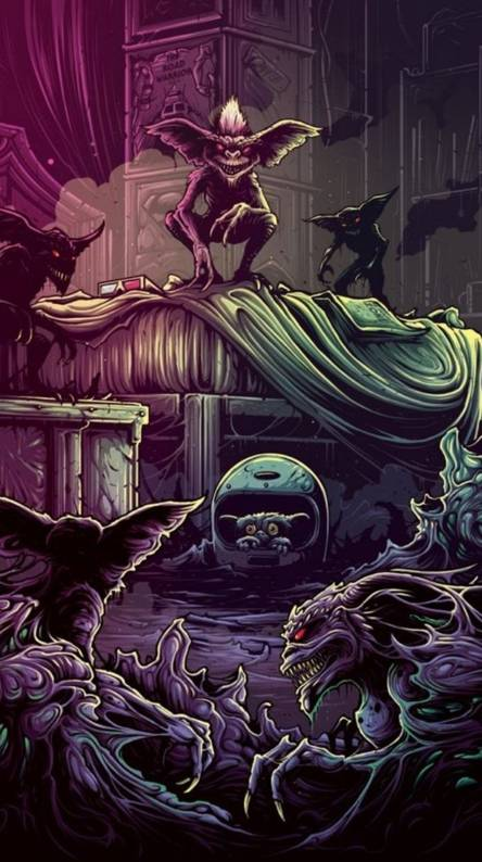 Horror Wallpapers Free By Zedge