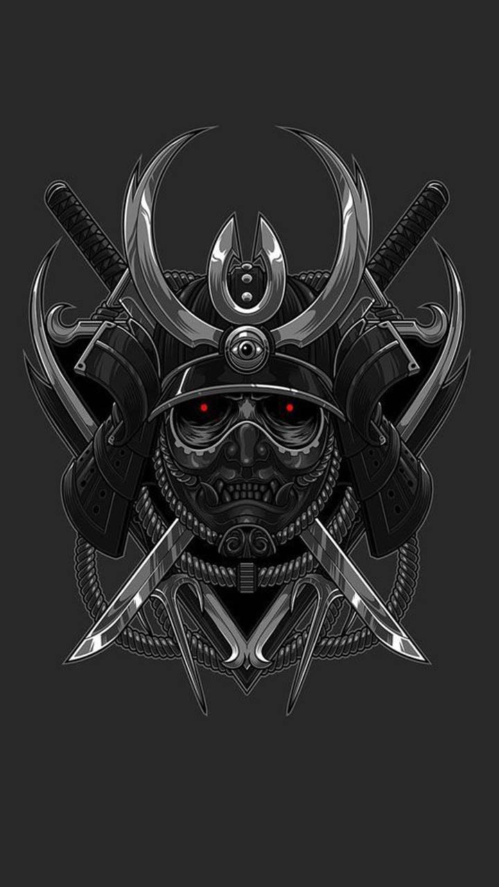 Samurai HD