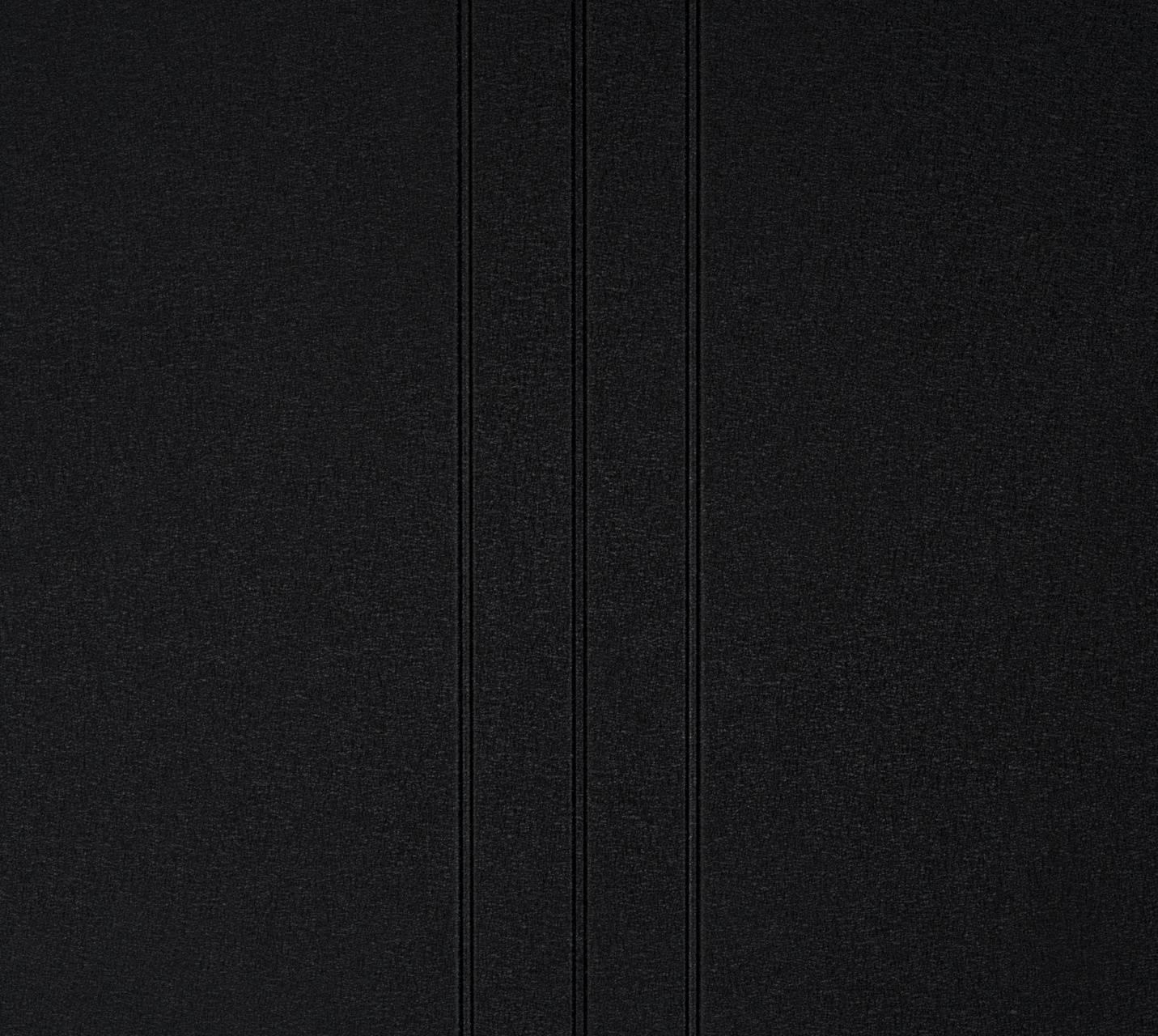 dark black stripes
