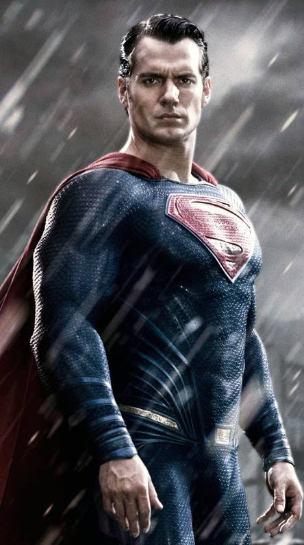 Superman Hd Wallpapers